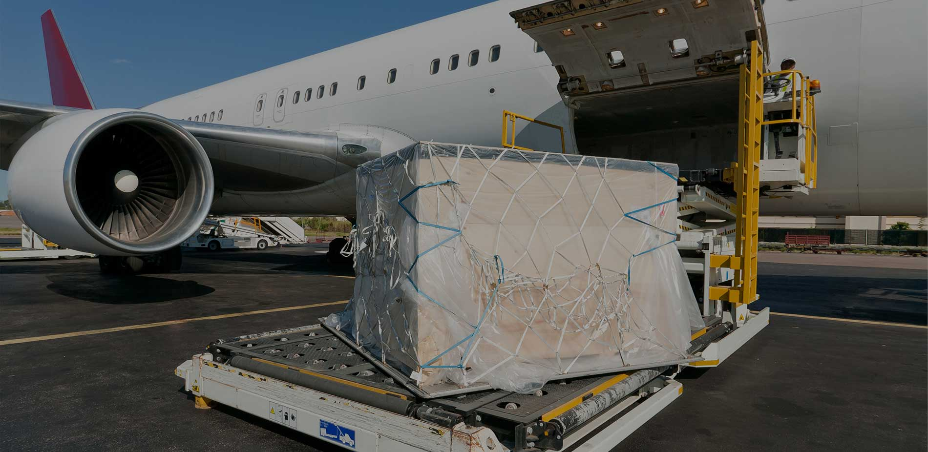 Air Freight Shipping Service From Maui